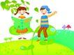 儿童快乐0017,儿童快乐,少年儿童,