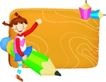儿童快乐0021,儿童快乐,少年儿童,