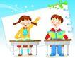 儿童快乐0022,儿童快乐,少年儿童,