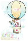 儿童情人节0023,儿童情人节,少年儿童,