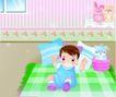 儿童游玩0028,儿童游玩,少年儿童,含着奶嘴