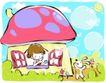 儿童游玩0039,儿童游玩,少年儿童,