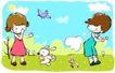 儿童游玩0062,儿童游玩,少年儿童,