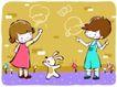 儿童游玩0068,儿童游玩,少年儿童,