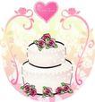 儿童节日礼物0028,儿童节日礼物,少年儿童,结婚蛋糕