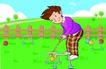 儿童运动0013,儿童运动,少年儿童,