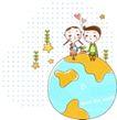 动画儿童0002,动画儿童,少年儿童,