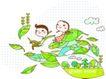 动画儿童0008,动画儿童,少年儿童,