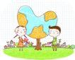 动画儿童0010,动画儿童,少年儿童,