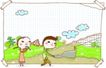 动画儿童0011,动画儿童,少年儿童,