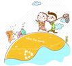 动画儿童0015,动画儿童,少年儿童,