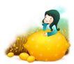 可爱小仙子0015,可爱小仙子,人物,
