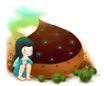 可爱小仙子0021,可爱小仙子,人物,小仙子 可爱小仙女