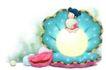 可爱小仙子0033,可爱小仙子,人物,珍珠