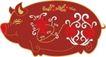 中国春节0005,中国春节,节日喜庆,