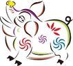 中国春节0007,中国春节,节日喜庆,