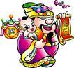 中国春节0011,中国春节,节日喜庆,
