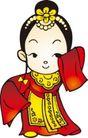 中国春节0032,中国春节,节日喜庆,