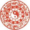 传统节日0027,传统节日,节日喜庆,