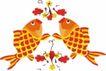 传统节日0047,传统节日,节日喜庆,金鱼 吉祥鱼