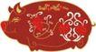 传统节日0061,传统节日,节日喜庆,