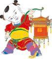 传统节日0068,传统节日,节日喜庆,
