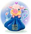 韩国春节0012,韩国春节,节日喜庆,