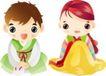韩国春节0035,韩国春节,节日喜庆,