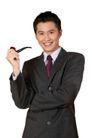办公人物0292,办公人物,商业金融,