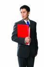 办公人物0307,办公人物,商业金融,