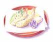 美食插图0059,美食插图,生活,