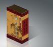 茶包装0182,茶包装,包装设计,