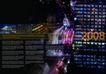 城市夜景0015,城市夜景,建筑风光,