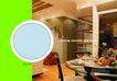 室内空间0011,室内空间,建筑风光,