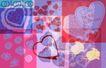 抽像生活0051,抽像生活,生活,爱心 爱情 心心相印