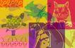 抽像生活0085,抽像生活,生活,乌龟 猫儿 狗狗