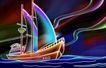 生活万像0053,生活万像,生活,帆船 扬帆起航 航行
