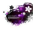 花纹0158,花纹,花卉,