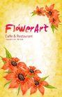 花纹0198,花纹,花卉,