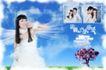 温柔情绪0123,温柔情绪,影楼摄影设计,