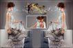温柔情绪0169,温柔情绪,影楼摄影设计,