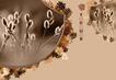 风花树系列0096,风花树系列,影楼摄影设计,