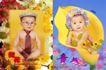鲜花宝贝0074,鲜花宝贝,影楼摄影设计,鲜花宝贝