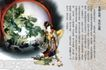 古典底纹0062,古典底纹,喷绘设计,仙子