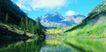 大幅风景画0019,大幅风景画,喷绘设计,