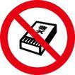 常用标识0067,常用标识,喷绘设计,禁止生火
