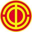 标志0057,标志,喷绘设计,