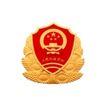 标志0059,标志,喷绘设计,工商执法 工商徽章