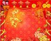 春节0185,春节,节日喜庆,