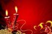 婚庆0049,婚庆,节日喜庆,结婚蜡烛 烛光